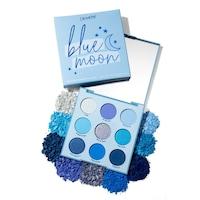 ColourPop Blue Moon Szemhéjpúder paletta, 9g