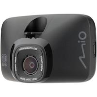 Camera video auto Mio MiVue 818, Quad HD , Wi-Fi, Bluetooth, GPS, Negru