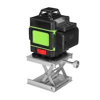 Audew 4D zöld lézer 16 soros LED kijelzővel