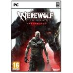 Игра Werewolf: The Apocalypse Earthblood (PC)