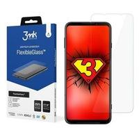 Стъклен Протектор 3MK FlexibleGlass Xiaomi Mi 11 Lite 5G, Прозрачен