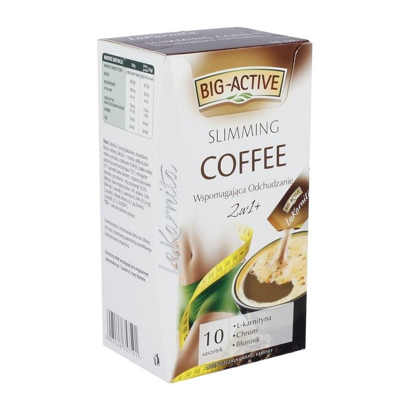 slimming de cafea)