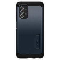 Калъф Spigen Tough Armor Samsung Galaxy A52 LTE/5G, Metal Slate