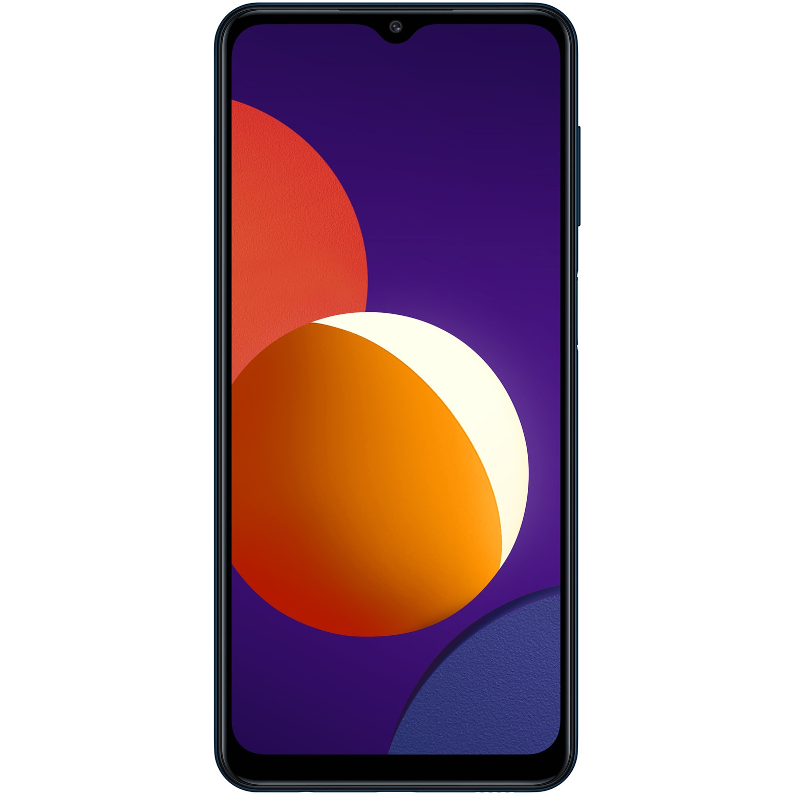 Fotografie Telefon mobil Samsung Galaxy M12, Dual SIM, 64 GB, 4G, Black
