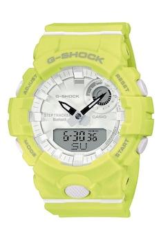 Casio, G-Shock chrono karóra, Sárga