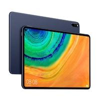 """Таблет Huawei MatePad Pro, Midnight Grey, Bach3-W59DS, 10.4"""", IPS Touch, 2000x1200, Huawei Kirin 820, 1x2.36GHz+3x2.22GHz+4x1.84GHz, 4GB+64GB, 802.11a/b/g/n/ac, CAM 8MP+8MP, BT, 7250 mAh, Android 10.0, EMUI 10.1_Huawei Bluetoot 6941487213849_6972453163660"""