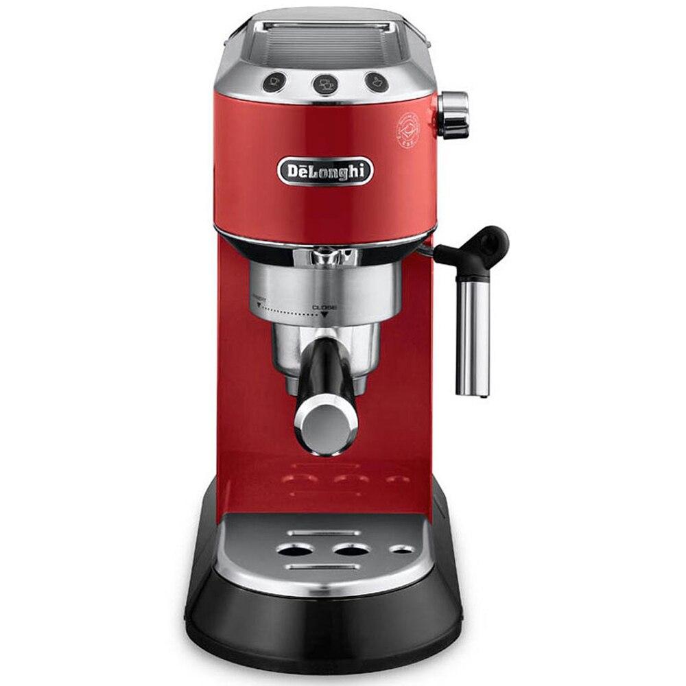 Delonghi EC680.R kávéfőző