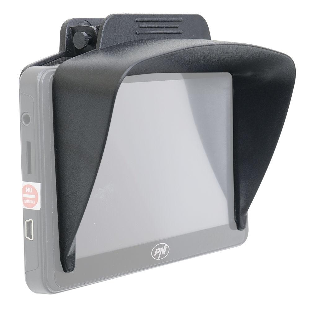 Fotografie Parasolar universal PNI 5G pentru GPS 5 inch