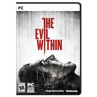 The Evil Within PC Játékszoftver