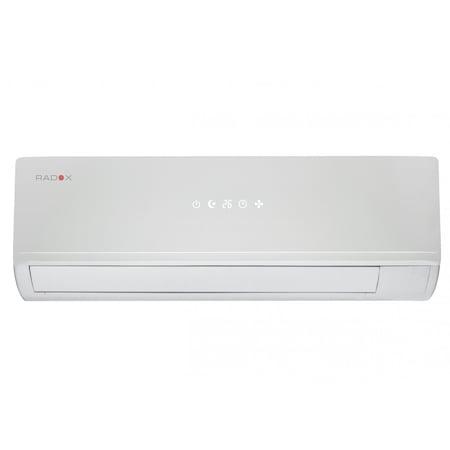 Aparat aer conditionat inverter Radox 12000 btu + WI-FI