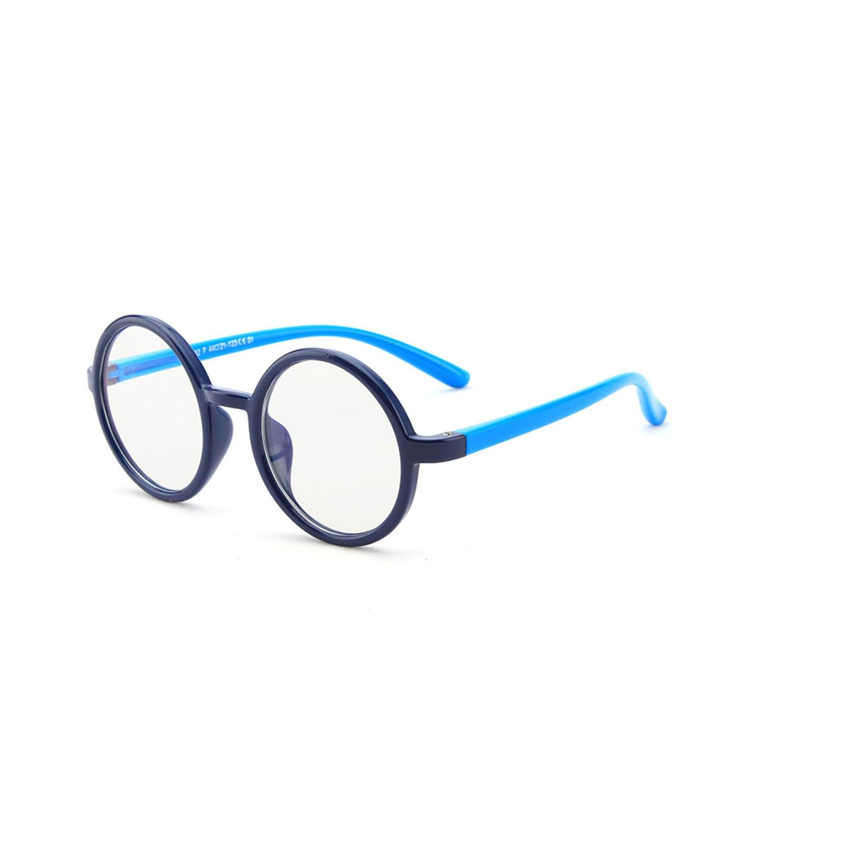 cum afectează vederea ochelarii albastri)
