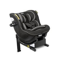 Столче за кола Graco ASCENT i-Size с Isofix, 0-48 м, Черен