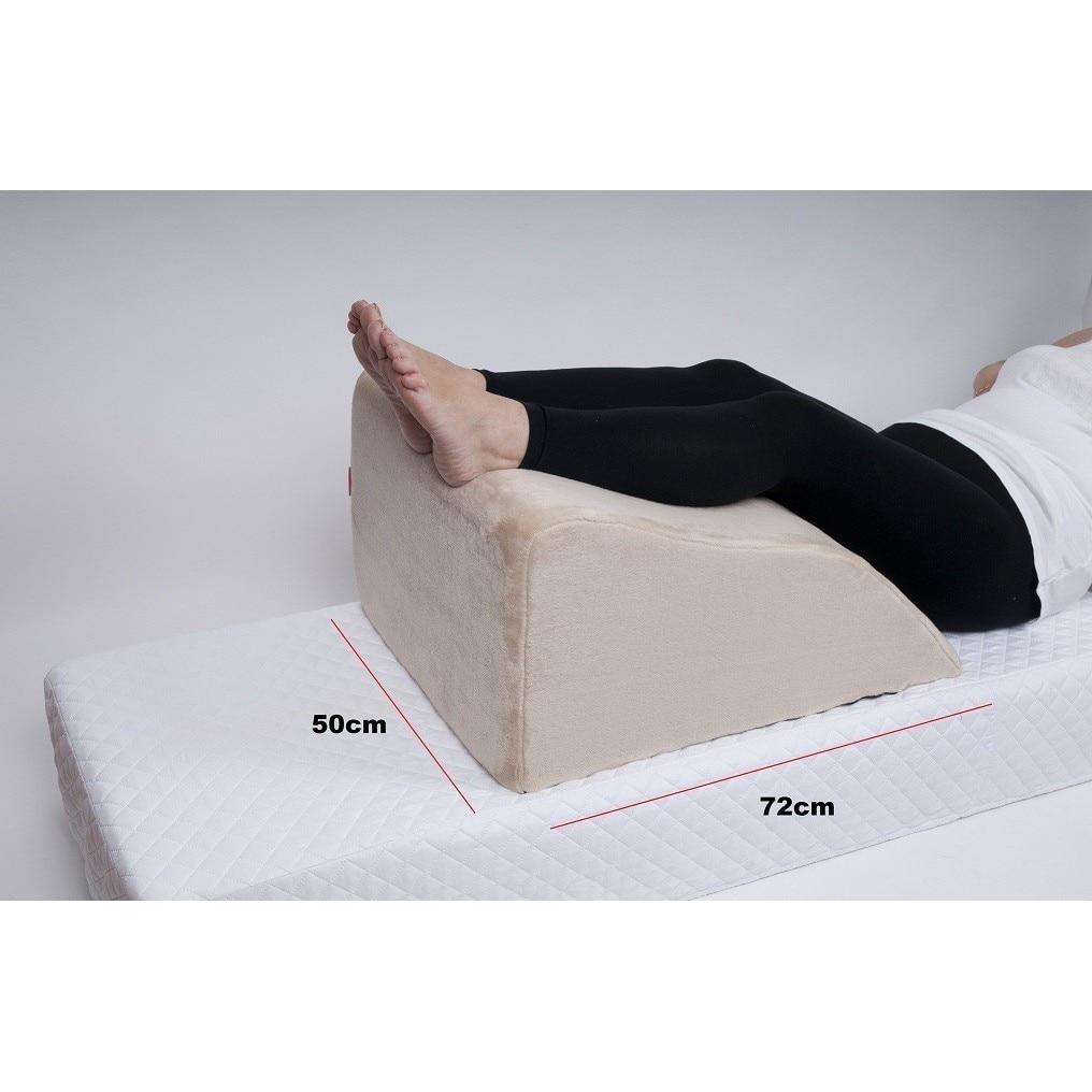 perna cu recenzii cu picioarele varicoase
