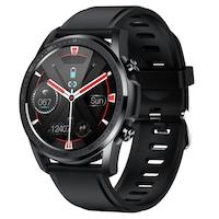 Смарт часовник iHunt Watch 3 Titan, черно