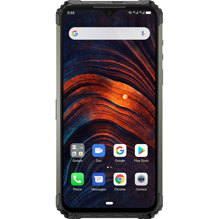 Fotografie Telefon mobil Ulefone Armor 7, 128GB, 4G, Black