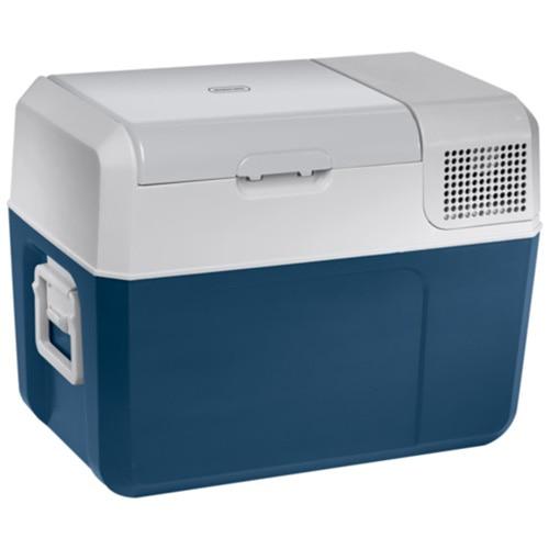 Fotografie Frigider auto cu compresor Mobicool-Dometic MCF 40, 38 L, 12V/24V/230V, -10°C to +10°C, albastru/gri