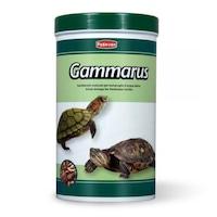 Hrana pentru broaste testoase Padovan Gammarus 250 ml