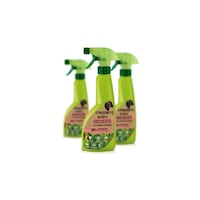 Cleaneco Organikus Üvegtisztító és Általános Tisztítószer 0,5L