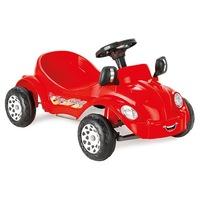 Herby Red Pilsan nagy autó, 45,5 x 85 x 56 cm