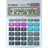 Calculator de birou Canon LS-103TC