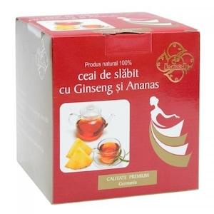 ceai de slabit si detoxifiere dr ming