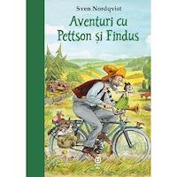 Aventuri cu Pettson si Findus, Sven Nordqvist