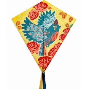 Хвърчила и летящи играчки