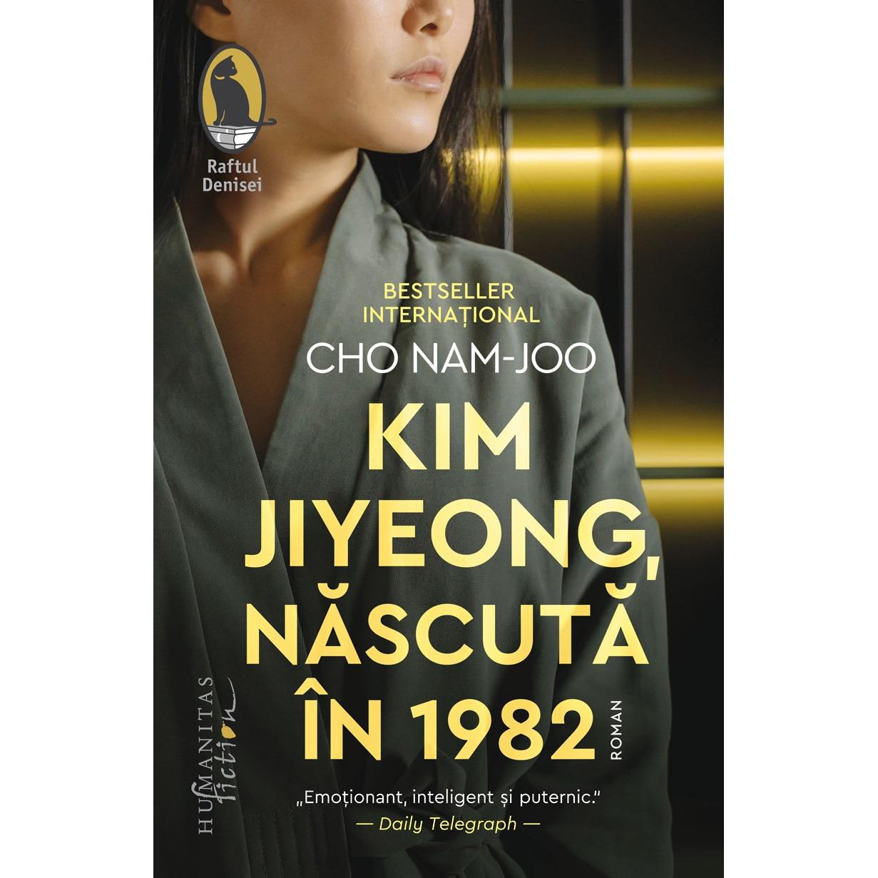 Kim Jiyeong, nascuta in 1982, Cho Nam-Joo - eMAG.ro