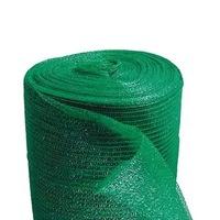 Rachel Árnyékoló háló , kerítésre, ULTRALIGHTTEX, 1,5 x 50m, 30%-os takarás, zöld