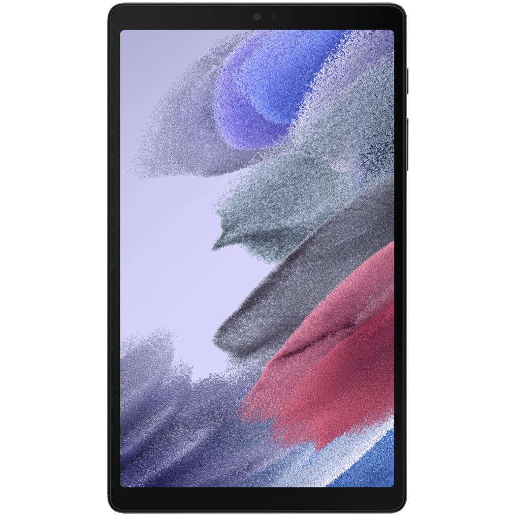 """Fotografie Tableta Samsung Galaxy Tab A7 Lite, Octa-Core, 8.7"""", 3GB RAM, 32GB, Wi-Fi, Gray"""