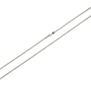 925 hosszú ezüst lánc láncokkal