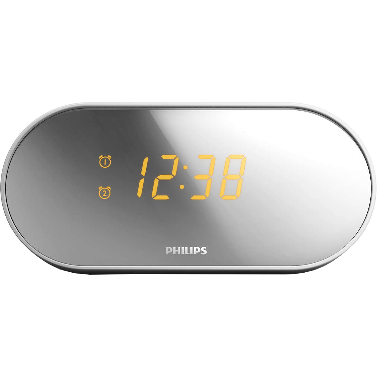 Fotografie Radio cu ceas Philips AJ200/12, FM, Digital, Alarma dubla