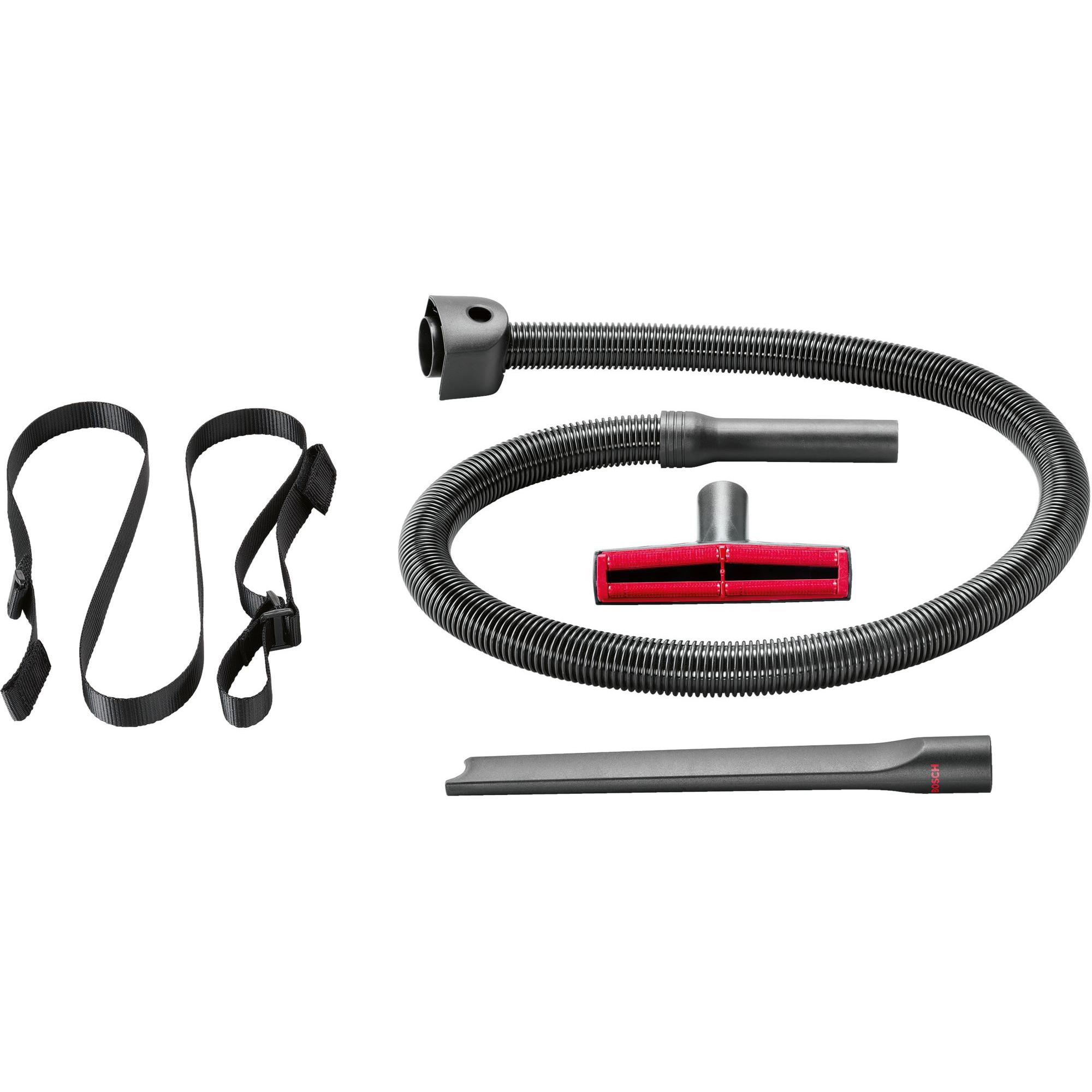 Fotografie Set accesorii Bosch BHZKIT1, compatibil cu gama de aspiratoare stick Athlet