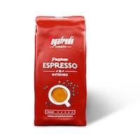 Segafredo Passione Espresso, pörkölt szemes kávé, 1000g