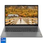 "Лаптоп Lenovo IdeaPad 3 17ITL6, Intel® Core™ i7-1165G7, 17.3"", Full HD, RAM 12GB, 512GB SSD, Intel® Iris® Xᵉ Graphics, Free DOS, Arctic Grey"
