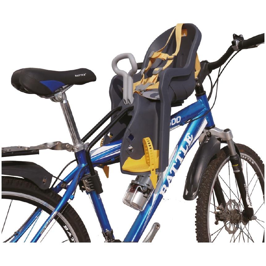 Fotografie Scaun bicicleta pentru transport copii Dynamic G2, greutate maxima transport 15 kg