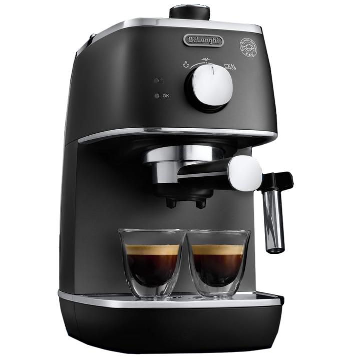 DeLonghi EC5.1 karos kávéfőző, 800 W, 0.4 literes víztartály