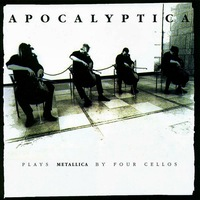 Apocalyptica - Plays Metallica [20th Anniv. Ed. Remaster LP] (2vinyl)