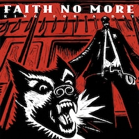Faith No More - King For A Day?Fool For A Lifetime (cd)