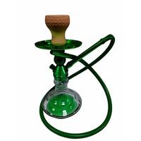 Наргиле Hookah 4, 35cm, зелен