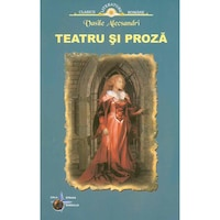 Teatru Proza - Vasile Alecsandri