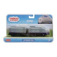 Thomas: Kedvenc motorizált kisvonatok - Kenji