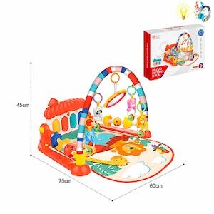Интерактивни бебешки играчки
