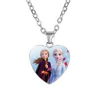 Colier Ana si Elsa