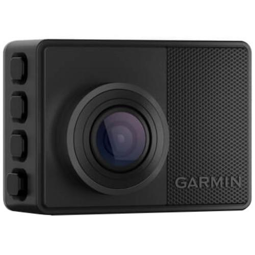 """Fotografie Camera auto DVR Garmin Dash Cam 67W, ecran 2"""",GPS,Go alert/red light and safety camera, 1440p,Unghi vizualizare 180 grade , Wi-Fi ,Control Vocal"""