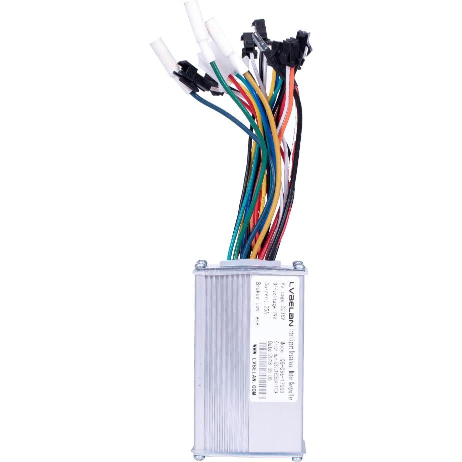 Fotografie Controller trotinete electrice RYDE - 36V / 25Ah