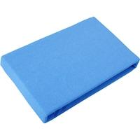 Gumis pamut lepedő, Kék