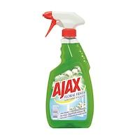 Ajax FdF Green folyékony ablaktisztító, 500 ml