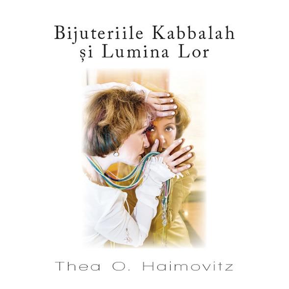 Fotografie Bijuteriile Kabbalah si Lumina Lor - Thea O. Haimovitz