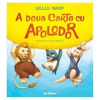 A doua carte cu apolodor, Gellu Naum